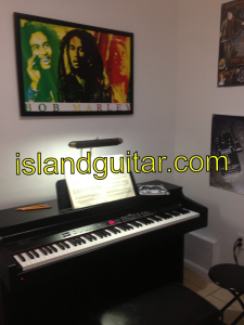 Piano & Keyboard Private 1-on-1 Lessons ALL levels ALL AGES in Key West