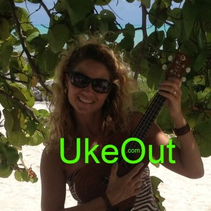 UkeOut ukulele night party & jam @ Green Parrot Bar